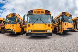 Texas bus accident attorneys
